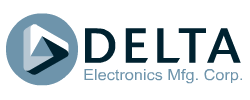 Delta Electronics Mfg Corp