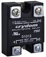 Crydom Corp - D1D12