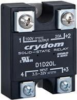 Crydom Corp - D4D12L