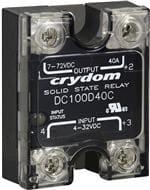 Crydom Corp - DC400D20