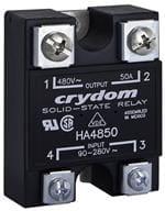 Crydom Corp - HA4825E
